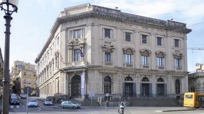 La Camera di Commercio di Catania