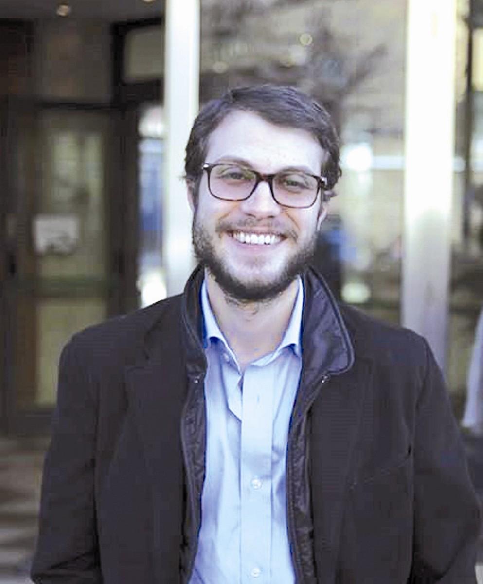 Fausto Raciti, Pd regionale