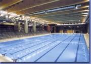 La piscina di Nesima