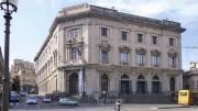Il palazzo della Borsa di Catania