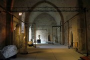 Alcuni locali del Castello Ursino di Catania