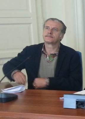 Riccardo Galimberti presidente di Confcommercio Catania