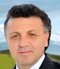 Il sindaco di Zafferana Alfio Russo