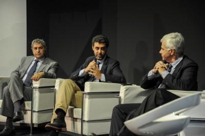 Nico Torrisi con Bellomo e Intiglietta al focus sul Social Housing