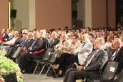 Il pubblico presente al seminario