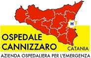 Logo Ospedale Cannizzaro