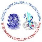 Logo Ospedale Vittorio Emanuele - Policlinico
