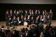 Premiazione Nastri D'Argento 2014 (foto Capparelli per TaoArte)