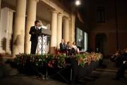Presidente della SSC, prof. Francesco Priolo