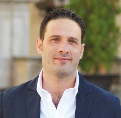 Roberto Barbagallo neo sindaco di Acireale