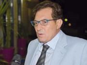 Il presidente della Regione Rosario Crocetta