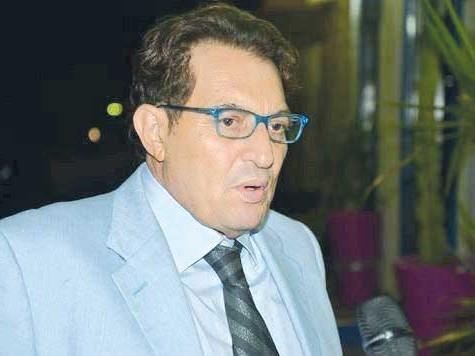 Il governatore della Sicilia, Rosario Crocetta