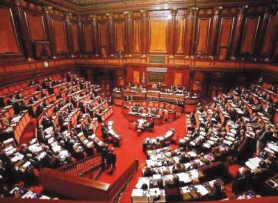 Senato della Repubblica italiana