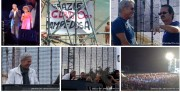 Lampedusa. Alcuni momenti da O'Scià