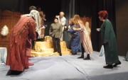 Mao Belzebù e il Padreterno al Teatro di Paglia