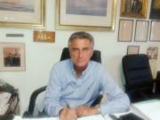 Cosimo Indaco commissario Autorità portuale di Catania