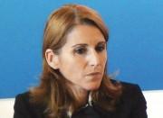 L'assessore regionale alla Sanità Lucia Borsellino