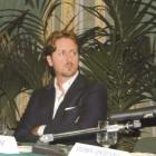 Il consigliere Manlio Messina