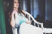 Esterina Rumè a Miss Universe Italy