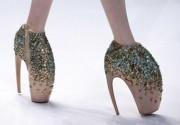 Mc Queen shoes. Le famose Armadillo
