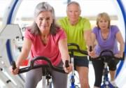 Anziani e sport (foto da famigliacristiana)