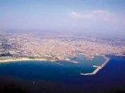 Catania-dall'alto - porto