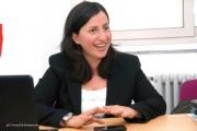 Cristina Scuderi, direttore CdO