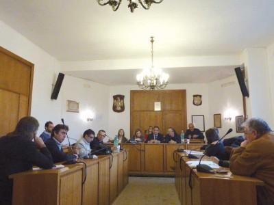 Riunione per il Giudice di pace a Mascalucia