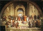La Scuola di Atene (Raffaello)