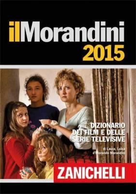 La copertina de Il Morandini