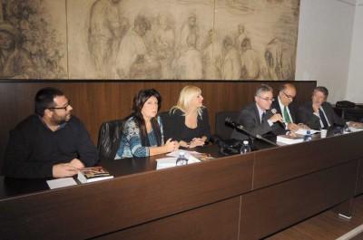 La presentazione del Morandini a Palazzo della Cultura di Catania