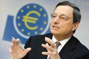 Mario Draghi presidente Bce