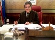 Il sindaco di Catania Enzo Bianco