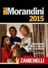 La copertina del Morandini