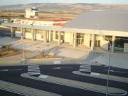 Veduta aeroporto Comiso