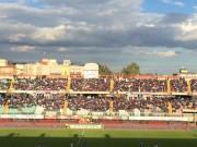 Stadio Massimino Catania-Bologna