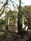 Il giardino segreto dei Benedettini