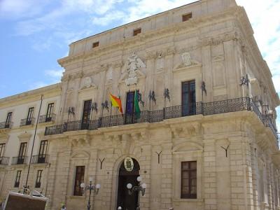 Palazzo Vermexio Siracusa
