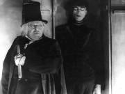 Un'immagine dal film Il gabinetto del dottor Caligari
