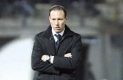 L'allenatore Dario Marcolin