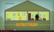 Frame video ristrutturare casa governo