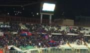 I tifosi al Massimino per Catania-Crotone finita 1-1