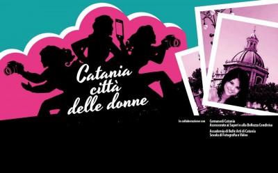 Catania citta delle donne