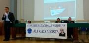 L'incontro di stamattina al liceo Cutelli di Catania