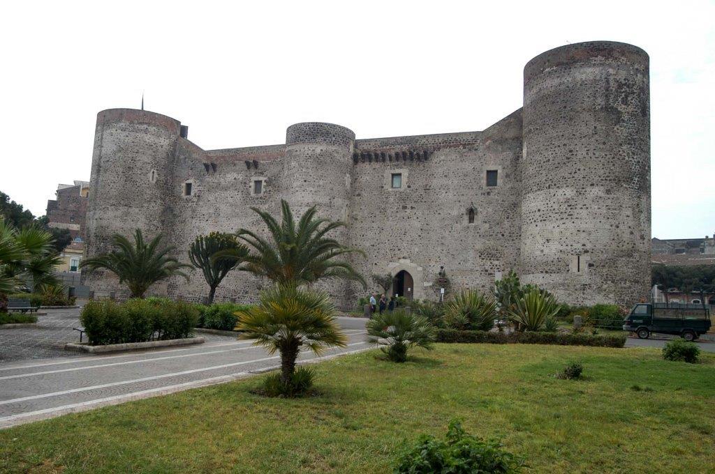 Castello Ursino Catania