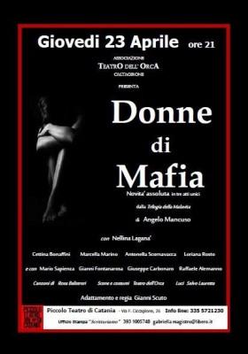 donne di mafia caltagirone e catania