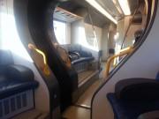 treno veloce Catania - Palermo