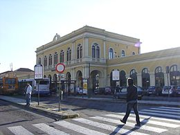 Stazione di Catania
