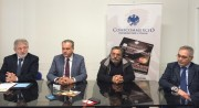 La riunione di Confcommercio di ieri su aeroporto Catania