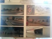 Le slide del rendering della Stazione della Metro di Catania in piazza Giovanni XXIII